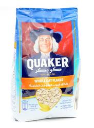 Quaker Whole Oat Flakes, 400g