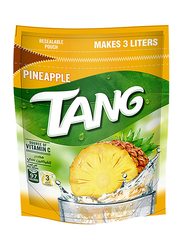 Tang Pineapple Flavored Juice Pouch, 375g