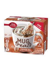 Betty Crocker Mug Treat Cinnamon Cake with Vanilla Sauce, 334g