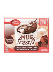 Betty Crocker Mug Treat Triple Chocolate Cake, 255g