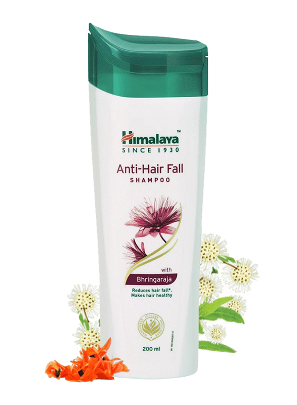 Himalaya Anti Hair Fall Shampoo for All Hair Type, 200ml