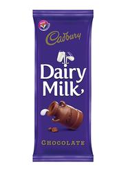 Cadbury Dairy Milk Chocolate, 90g