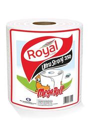 Royal Ultra Strong Mega Roll, 350 Meter