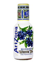 Arizona Blueberry White Tea Drink, 500ml