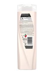 Sunsilk Natural Recharge Honey Anti-Breakage Shampoo for All Hair Types, 400ml