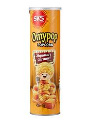 Omypop Signature Caramel Popcorn, 85g