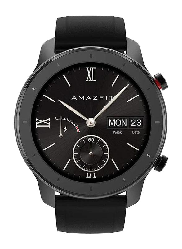 Xiaomi Amazfit GTR A1910 42mm Smartwatch, GPS, Starry Black