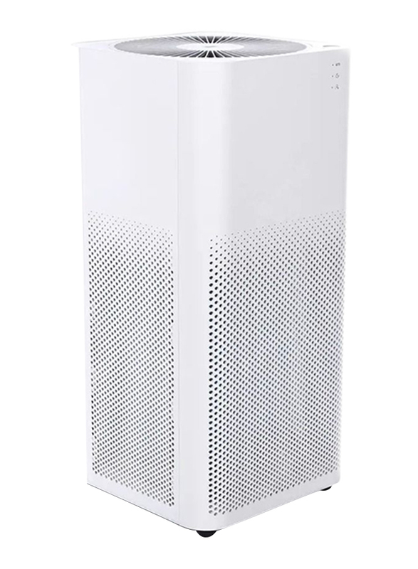 Xiaomi Mi 3H Air Purifier, FJY4031GL, White