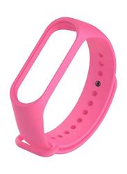 Xiaomi Mi TPE Band 3/4 Strap for Xiaomi Mi Smart Watch 150mm/240mm, Pink