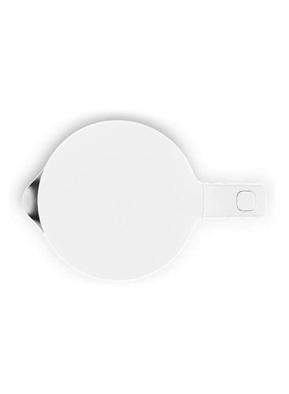 Xiaomi Mi 1.5L Smart Electric Kettle, 1800W, ZHF4012GL, White