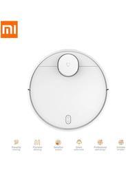 Xiaomi Mi Mop P Robot Vacuum Cleaner, SKV4110GL, White