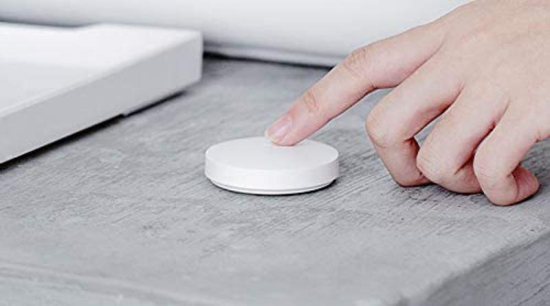 Xiaomi Mi YTC4040GL Wireless Switch, White
