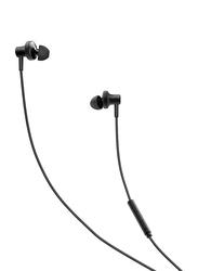 Xiaomi Mi Pro 2 ZBW4423TY 3.5mm Jack In-Ear Headphones, Black