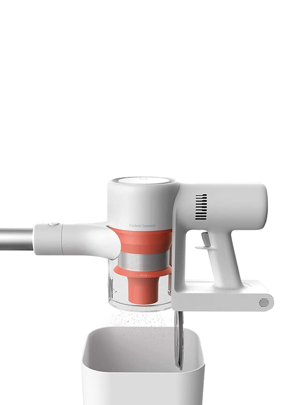 Xiaomi Mi 1C Handheld Vacuum Cleaner, 0.5L, SKV4106GL, White