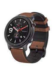 Xiaomi Amazfit GTR A1902 47mm Smartwatch, GPS, Aluminum Alloy