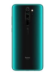 Xiaomi Redmi Note 8 Pro 64GB Ocean Blue, 6GB RAM, 4G LTE, Dual Sim Smartphone
