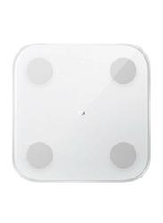 Xiaomi Mi Body Composition Scale 2, NUN4048GL, White