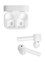 Xiaomi Mi BHR4090GL True Wireless In-Ear Earphones Lite, White