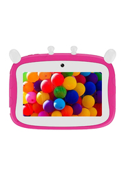 G-Tab Q2 16GB Pink 7-inch Kids Tablet, 1GB RAM, Wi-Fi Only