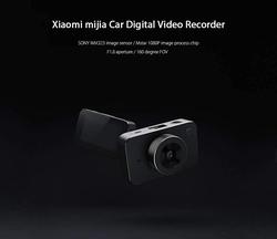 Xiaomi Mijia 1S Dash Cam, 1080p, Black
