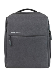 Xiaomi Mi City Backpack Unisex, Dark Grey