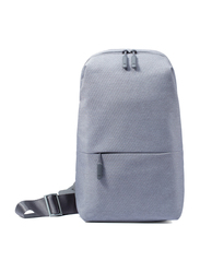 Xiaomi Mi City Sling Bag Unisex, Light Grey