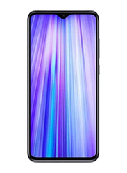 Xiaomi Redmi Note 8 Pro 64GB Pearl White, 6GB RAM, 4G LTE, Dual Sim Smartphone