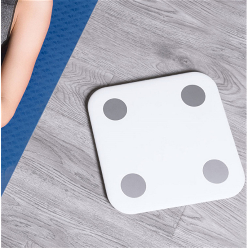 Xiaomi Mi Body Composition Scale 2, NUN4048GL, White