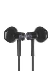 Xiaomi Mi Type-C In-Ear Dual Driver Earphones, Black
