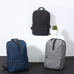 Xiaomi Mi Casual Backpack Unisex, Grey