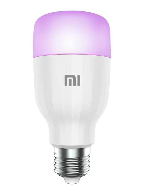 Xiaomi Mi LED Smart Bulb, GPX4014GL, White