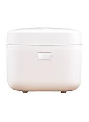 Xiaomi Mi 4.4L Induction Heating Rice Cooker, 1130W, ZHF4009GL, White
