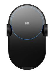 Xiaomi Mi GDS4127GL Wireless Car Charger, 20W, Black