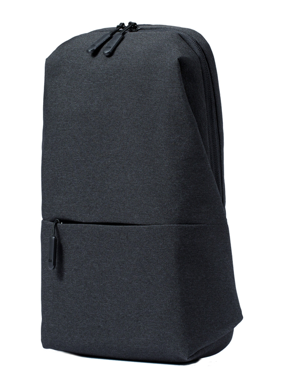 Xiaomi Mi City Sling Bag Unisex, Dark Grey