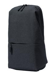 Xiaomi Mi City Sling Bag Unisex, Dark Grey
