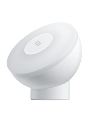 Xiaomi Mi Motion-Activated Night Light 2, MUE4115GL, White