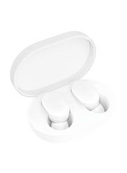 Xiaomi Mi ZBW4420GL True Wireless In-Ear Earbuds, White