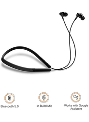 Xiaomi Mi ZBW4426GL Bluetooth In-Ear Neckband Earphones, Black