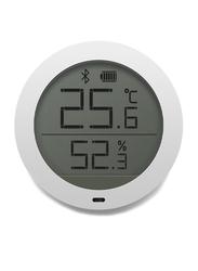Xiaomi Mi Temperature and Humidity Monitor, White