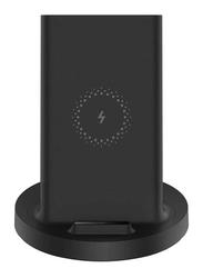 Xiaomi Mi GDS4145GL Wireless Charging Stand, 20W, Black