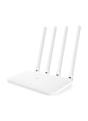 Xiaomi Mi DVB4230GL 4A Router, White