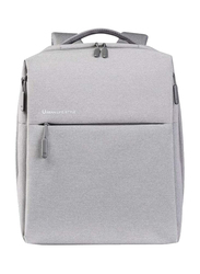 Xiaomi Mi City Backpack Unisex, Light Grey