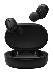 Xiaomi Mi Basic ZBW4480GL True Wireless In-Ear Earbuds, Black
