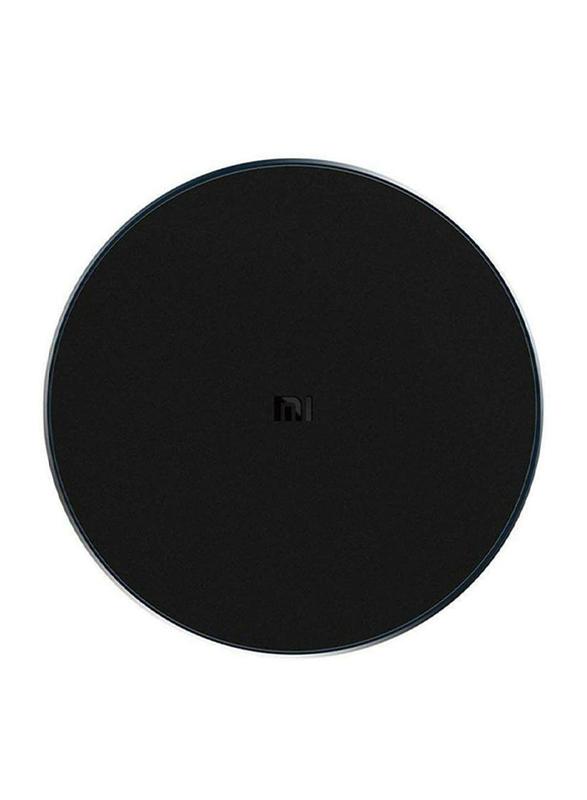 Xiaomi Mi GDS4142GL Wireless Charging Pad, Black