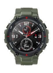 Xiaomi Amazfit T-Rex A1919 Smartwatch, GPS, Army Green
