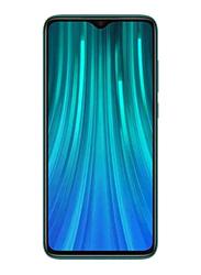 Xiaomi Redmi Note 8 Pro 64GB Forest Green, 6GB RAM, 4G LTE, Dual Sim Smartphone
