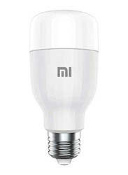 Xiaomi Mi Essential Smart LED Bulb, GPX4021GL, White