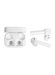 Xiaomi Mi ZBW4485GL True Wireless In-Ear Earphones, White