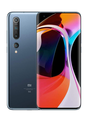 Xiaomi Mi 10 256GB Twilight Grey, 8GB RAM, 4G LTE, Dual Sim Smartphone