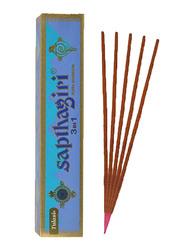 Tulasi Sapthagiri 3-in-1 Incense Sticks, 150g, Multicolor